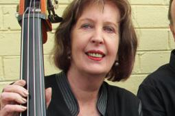 Janice McBride